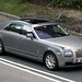 Rolls-Royce | Ghost | AA 268 | Admiralty | Hong Kong | China
