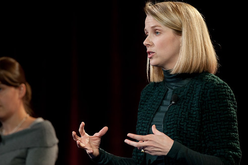 Marissa Mayer | by O'Reilly Conferences