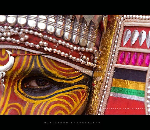 An eye for colours | by harimenon4u