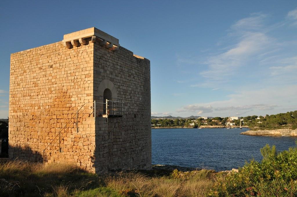 Porto Petro Mallorca sa Torre de Porto Petro