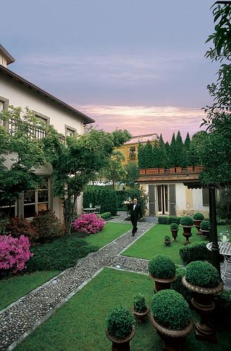 Hotel Monza  Stelle
