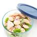 tuna butter bean salad