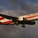 TWA Trans World Airlines Boeing 767-200