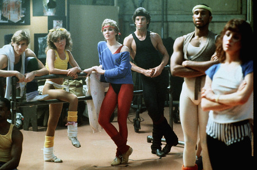 staying alive only on vh1 movies that rock staying alive