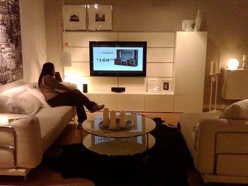 ikea besta framsta flickr. Black Bedroom Furniture Sets. Home Design Ideas