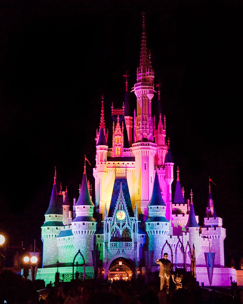 Disney World Jobs From Home