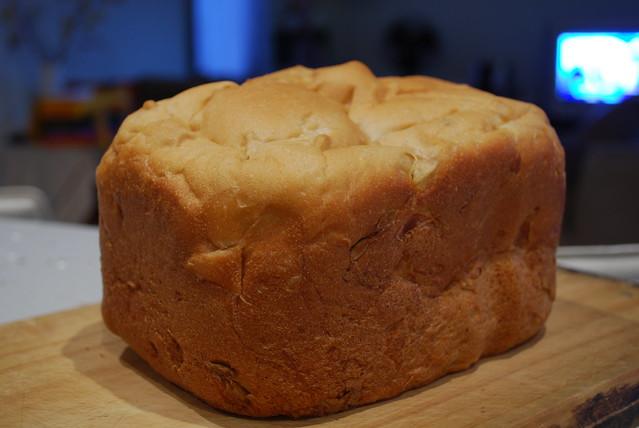 Apple Pie Bread | Flickr - Photo Sharing!