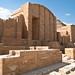 Complexo funerario de Zoser - Saqqara - Exipto