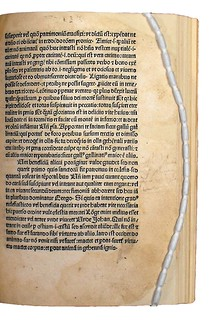 Annotations in Stella clericorum | by University of Glasgow Library
