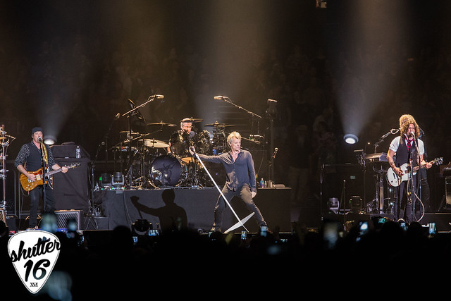 Bon Jovi - Bon Secours Wellness Arena - 2.8.17 --3763
