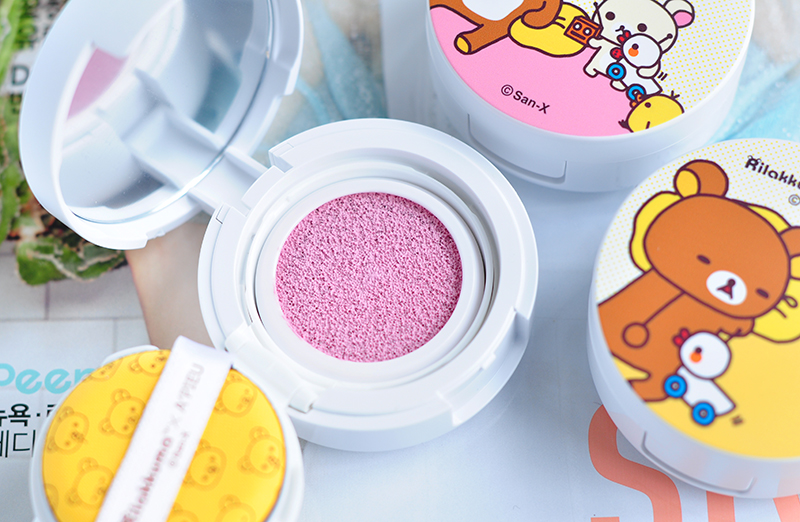 stylelab-kbeauty-rilakkuma-x-apieu-air-fit-cushion-blush-VL01-2