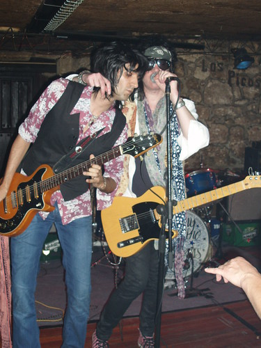 Dave Kusworth & Los Tupper 02 | by Mick69