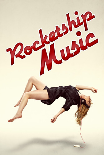 Rocketship Music (#96754) | by mark sebastian
