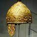 kunst der kelten - celtic parade helmet