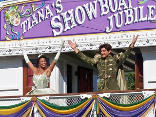 Tiana's Showboat Jubilee | by Castles, Capes & Clones