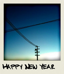 Happy new year | by kanse