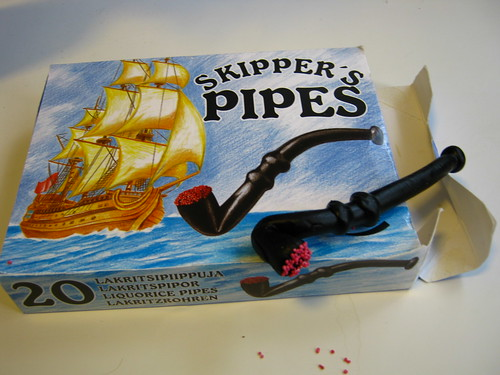 Skippers pipes | by The Student Cook