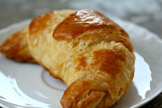 Homemade Croissants | by Tracey's Culinary Adventures