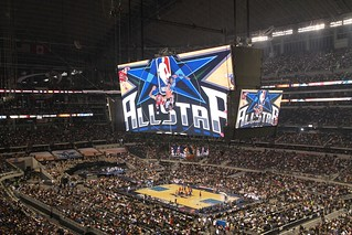 NBA All-Star Game 2010 | by rondostar