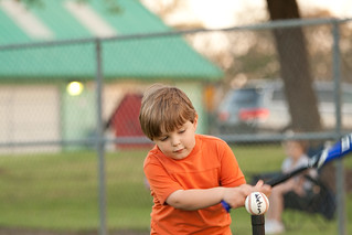 Andrew First T-Ball Practice-8 | by jdg32373