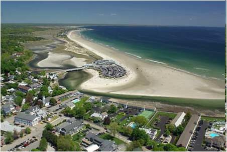 Beach Maine Rentals