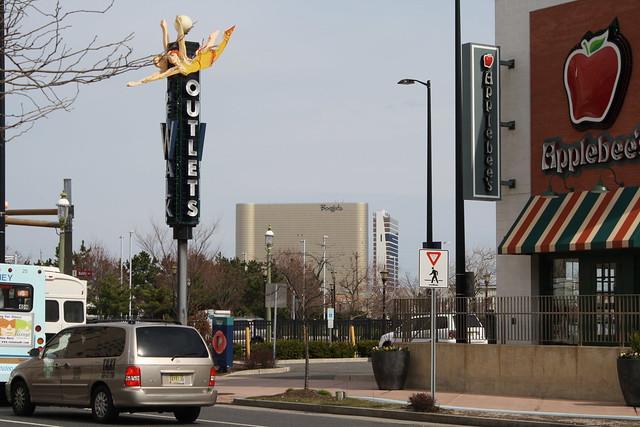 Borgata Atlantic City Spa Specials