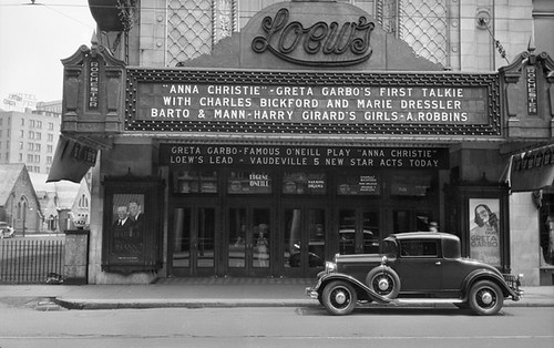 loews rochester theatre rochester ny 1930 loews
