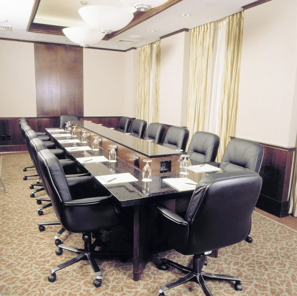 Hotels With Meeting Rooms In Charlotte Nc