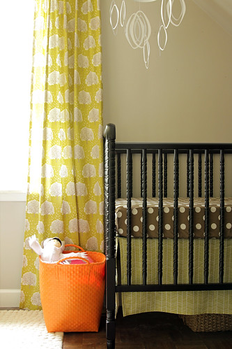 August's Nursery | by Nicole Balch