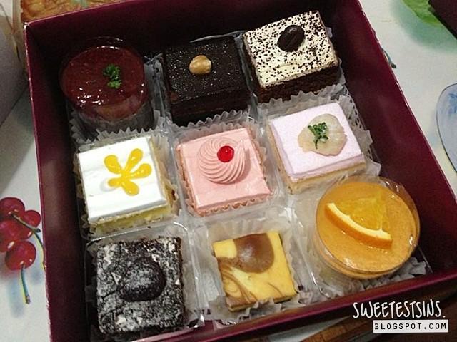 Chinese Wedding Cakes Singapore
