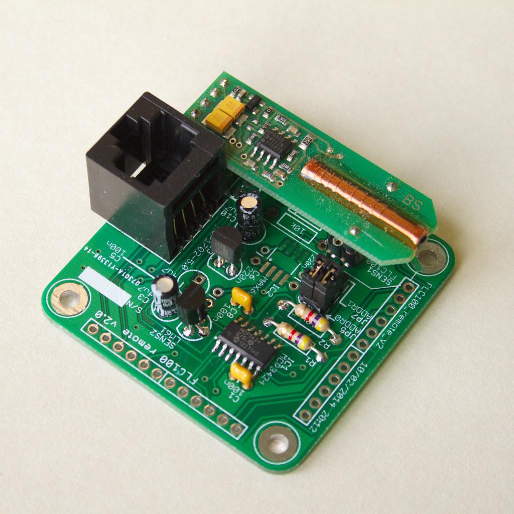 SGBotic - Current Sensors