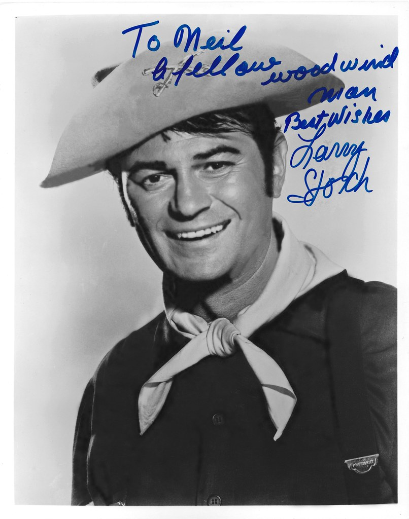 larry storch facebook