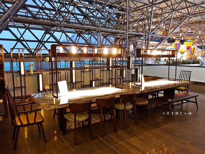 10 桃園機場 免費休息室 免費貴賓室 二航廈 一航廈