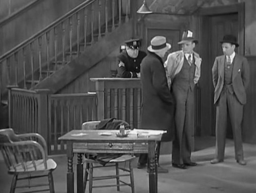 The Racket - 1928 - screenshot 4