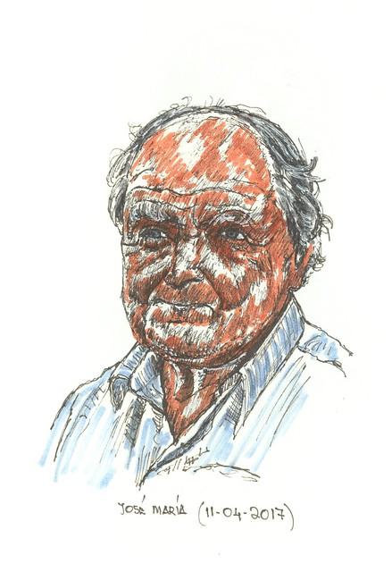 José María Pérez