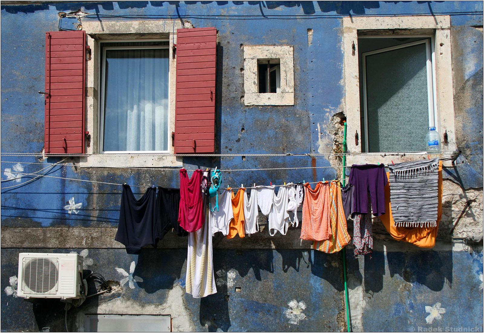 Kotorskie okna