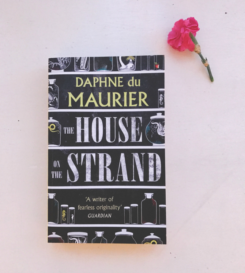 the house on the strand daphne du maurier book blog vivatramp