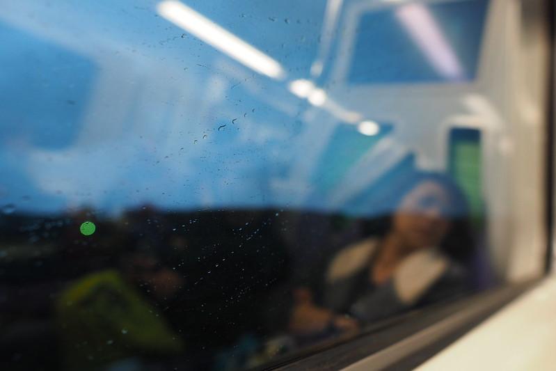 往返中|機捷 Taipei