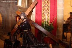 Triduo Stmo. Cristo de las Batallas