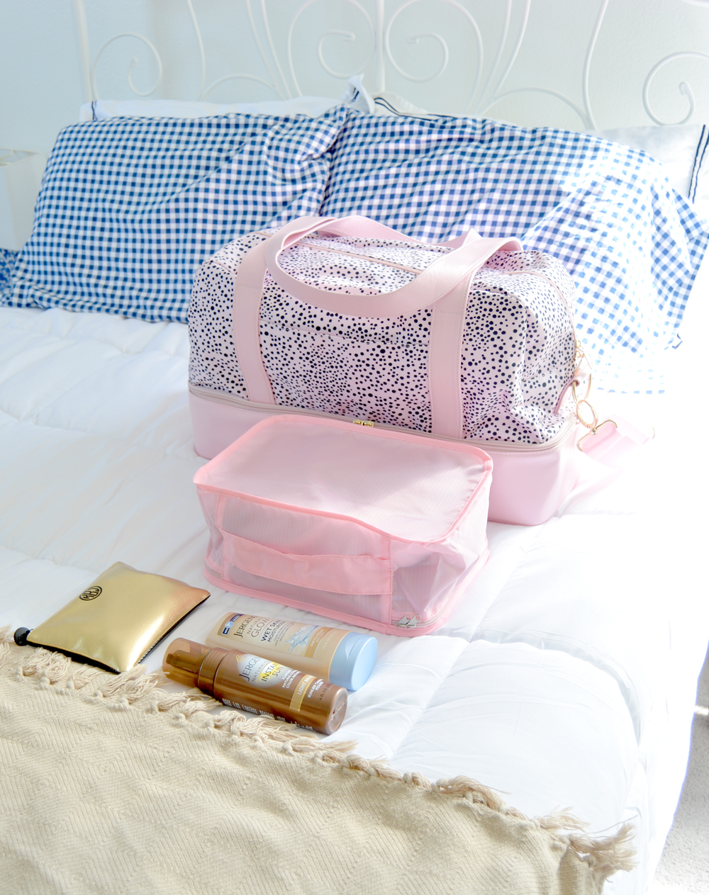 Five Time-Saving Hacks to Prepare for Vacation