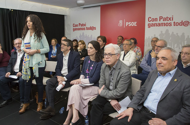 Debate abierto sobre políticas y derechos sociales