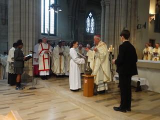 170412 - Chrism Mass