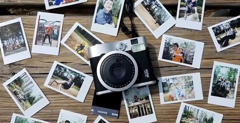 Fujifilm : Les films Instax sont-ils de véritables films ? Oui et voici pourquoi !