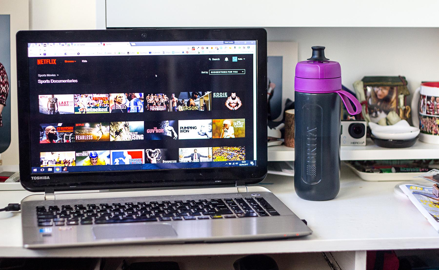FitnessDocumentaries