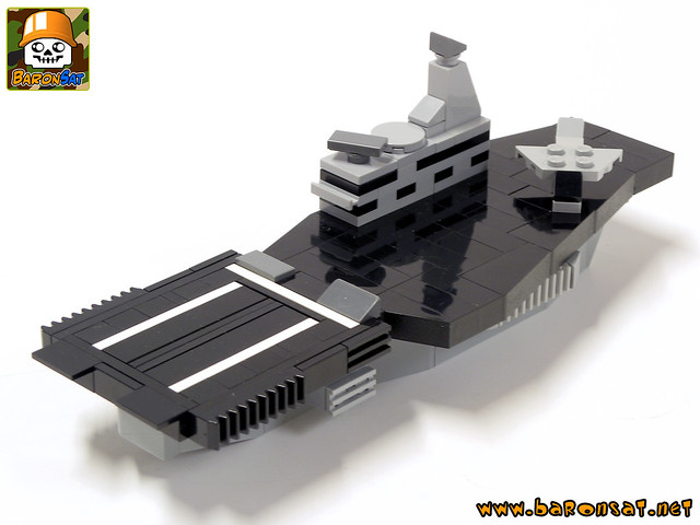 AIRCRAFT CARRIER 01