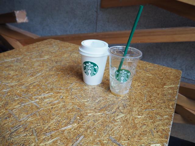 P3182095 スターバックスコーヒー 太宰府天満宮表参道店 starbucks coffee