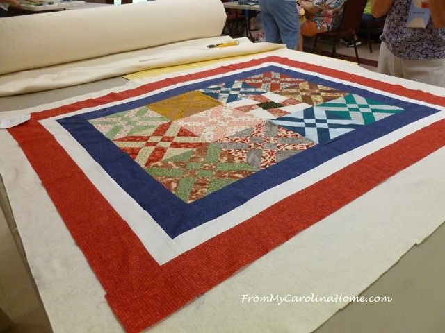 Grand Strand Quilters 1