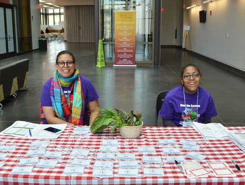 Food Justice Youth Summit 2017