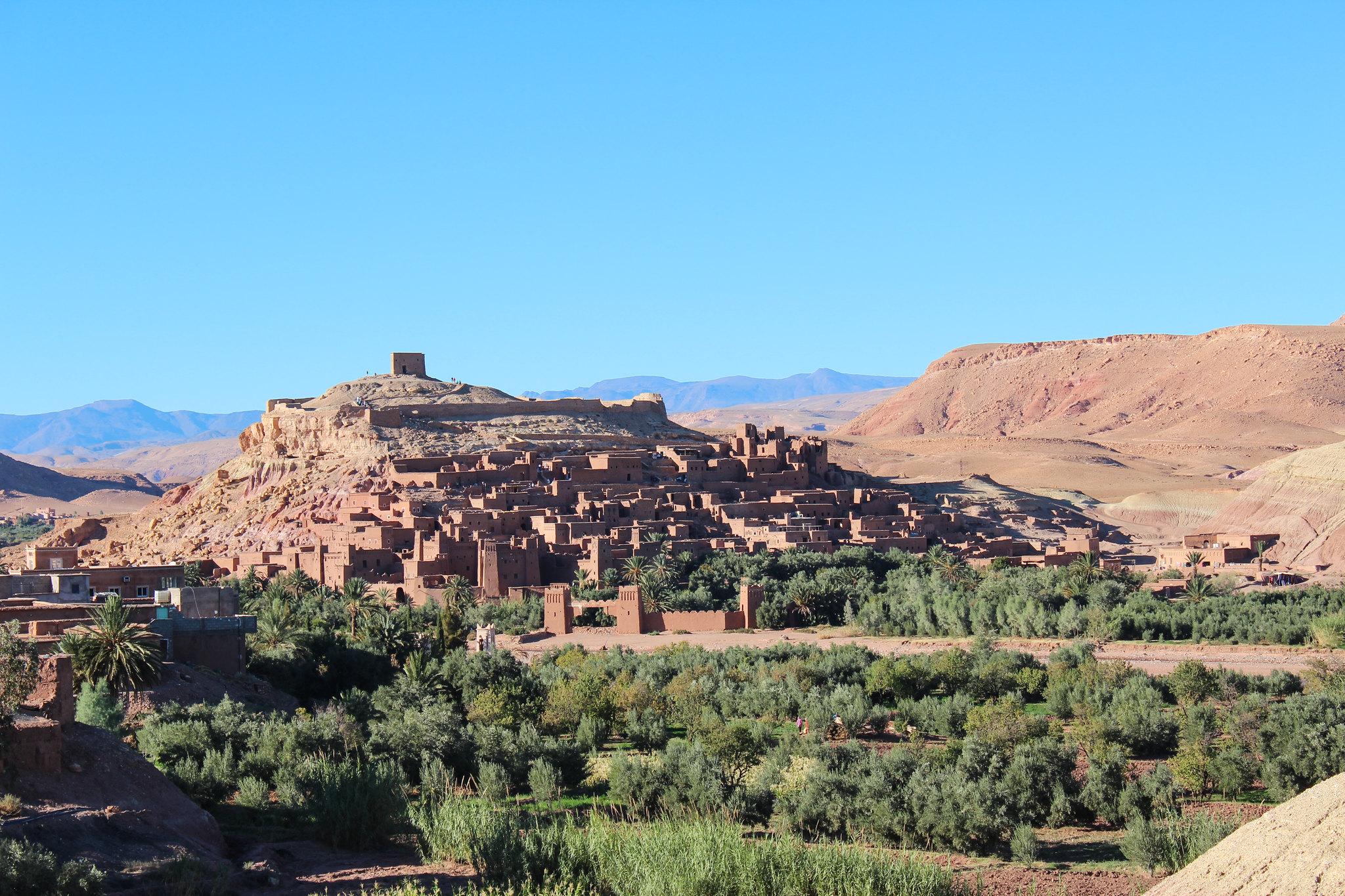 Photo of Morocco, toissa matkailualalla postauksessa