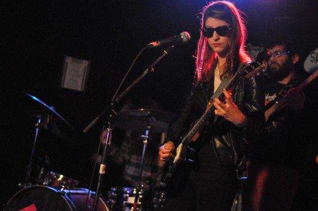 Colleen Green at Zaphod Beeblebrox
